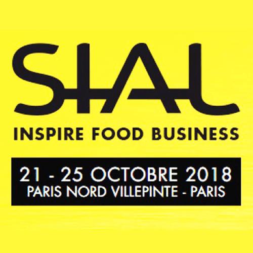 SIAL 2018 – крупнейшая в Европе выставка продукции пищевой промышленности